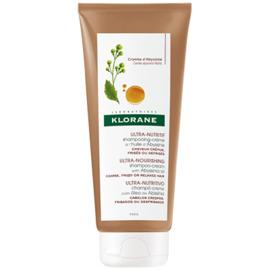 Klorane shampooing-crème à l'huile d'abyssinie 200ml - klorane -219699