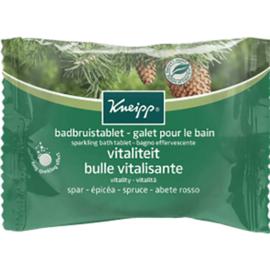 Kneipp galet pour le bain bulle vitalisante epicéa 80g - kneipp -226179