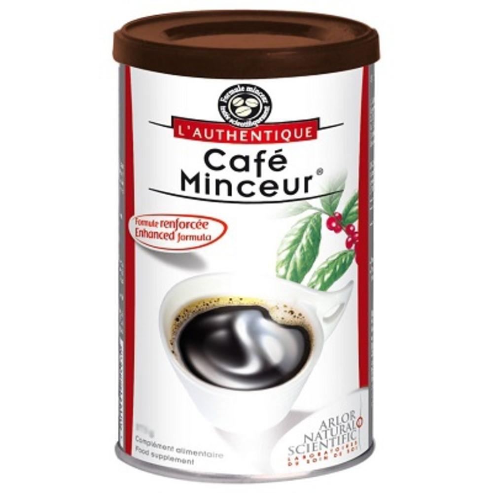 L 39 authentique caf minceur arlor achat au meilleur - Cafe vert extra minceur pharmacie ...