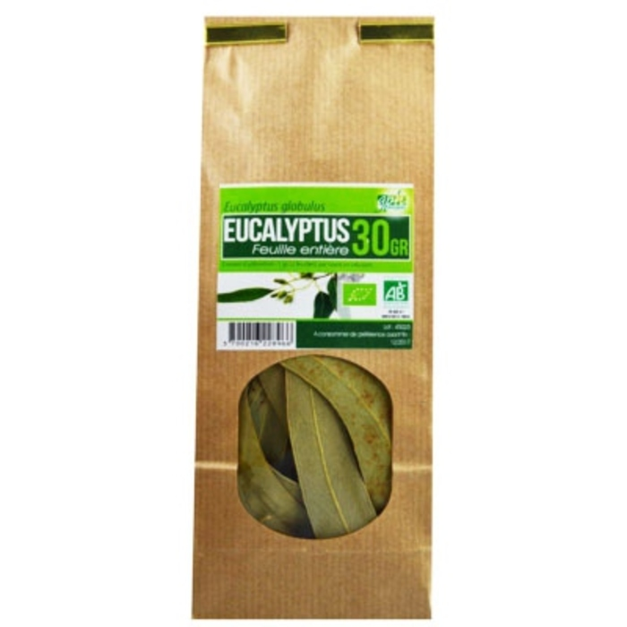 L'herbothicaire eucalyptus bio L'herbothicaire-204755