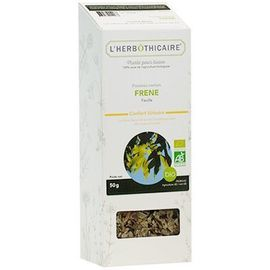 L'herbothicaire plante pour tisane frêne bio 50g - l'herbothicaire -220367