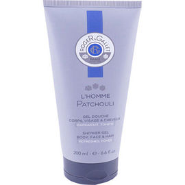L'homme patchouli gel douche - 200.0 ml - roger & gallet -225515