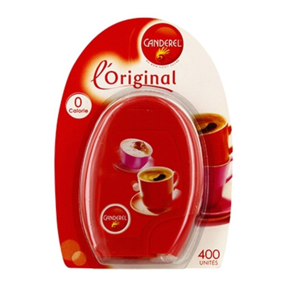 L'original distributeur - canderel -201096