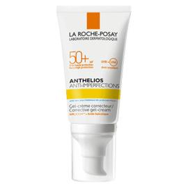 La roche posay anthélios anti-imperfections gel-crème correcteur spf50+ 50ml - la roche-posay -226204