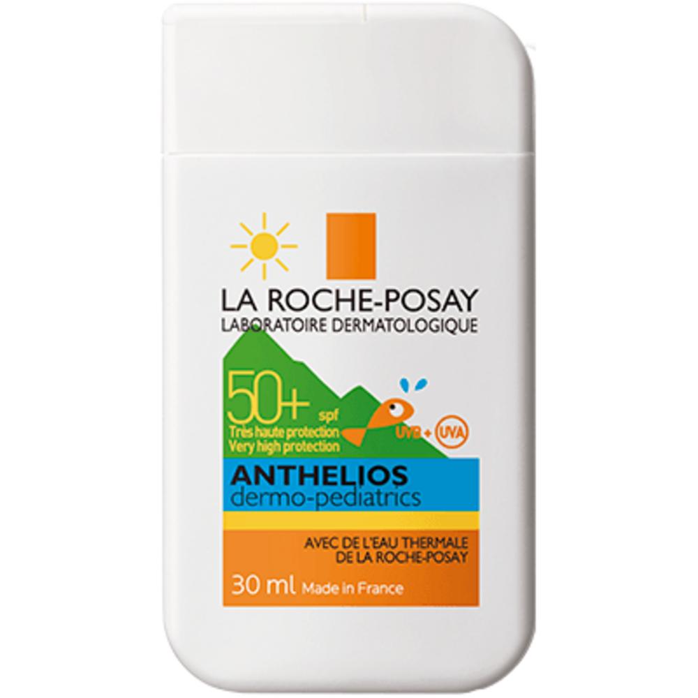 La roche posay anthelios dermo-pediatrics spf50+ 30ml - la roche-posay -219117