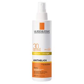 La roche posay anthelios spf30 spray - 200.0 ml - la roche-posay Haute protection visage et corps-85316