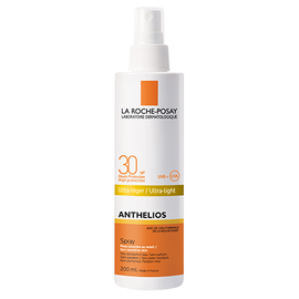 La roche posay anthelios spf30 spray - 200.0 ml - la roche-posay Haute protection visage et corps-85316