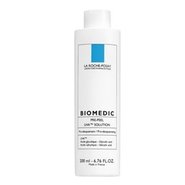 La roche posay biomedic pre peel lha solution - 100.0 ml - la roche-posay A l'absolue de Rose de Damas-543