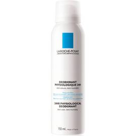 La roche posay déodorant physiologique 24h spray - 150.0 ml - la roche-posay Pour les peaux sensibles-105577