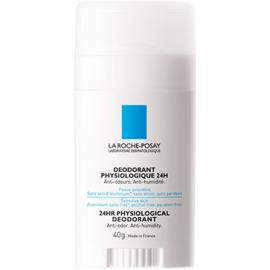 La roche posay déodorant physiologique 24h stick - 40.0 g - la roche-posay Pour les peaux sensibles-105579