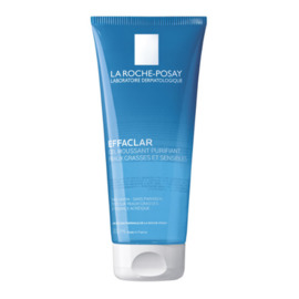 La roche posay effaclar gel moussant - 200.0 ml - la roche-posay Purifier et nettoyer la peau grasse en profondeur dans le respect de sa sensibil-99846
