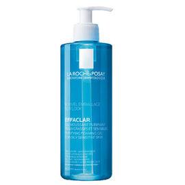 La roche posay effaclar gel moussant - 400ml - 400.0 ml - la roche-posay Purifier et nettoyer la peau grasse en profondeur dans le respect de sa sensibil-105575