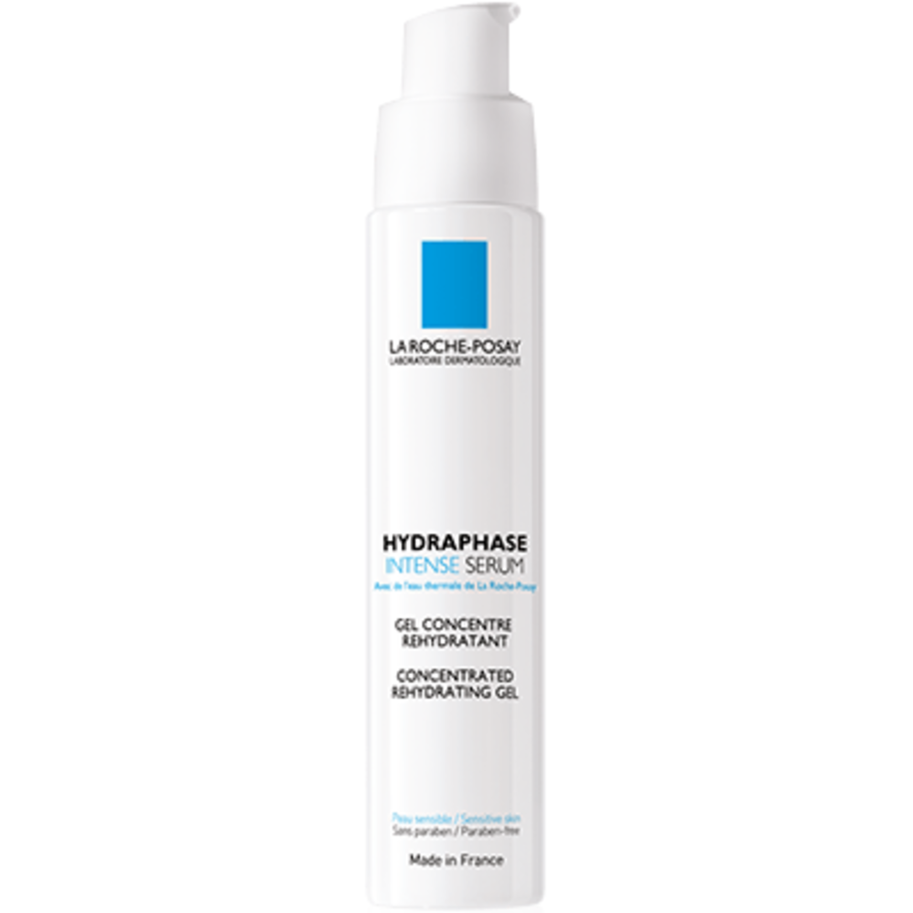 La roche posay hydraphase intense sérum - 30.0 ml - la roche-posay SERUM GEL CONCENTRE REHYDRATANT-139228
