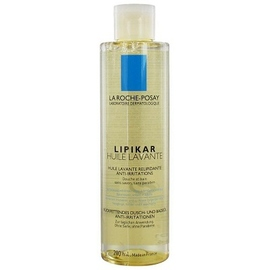 La roche posay lipikar huile - 200.0 ml - la roche-posay Nettoyer la peau en reconstituant la barrière cutanée-105581