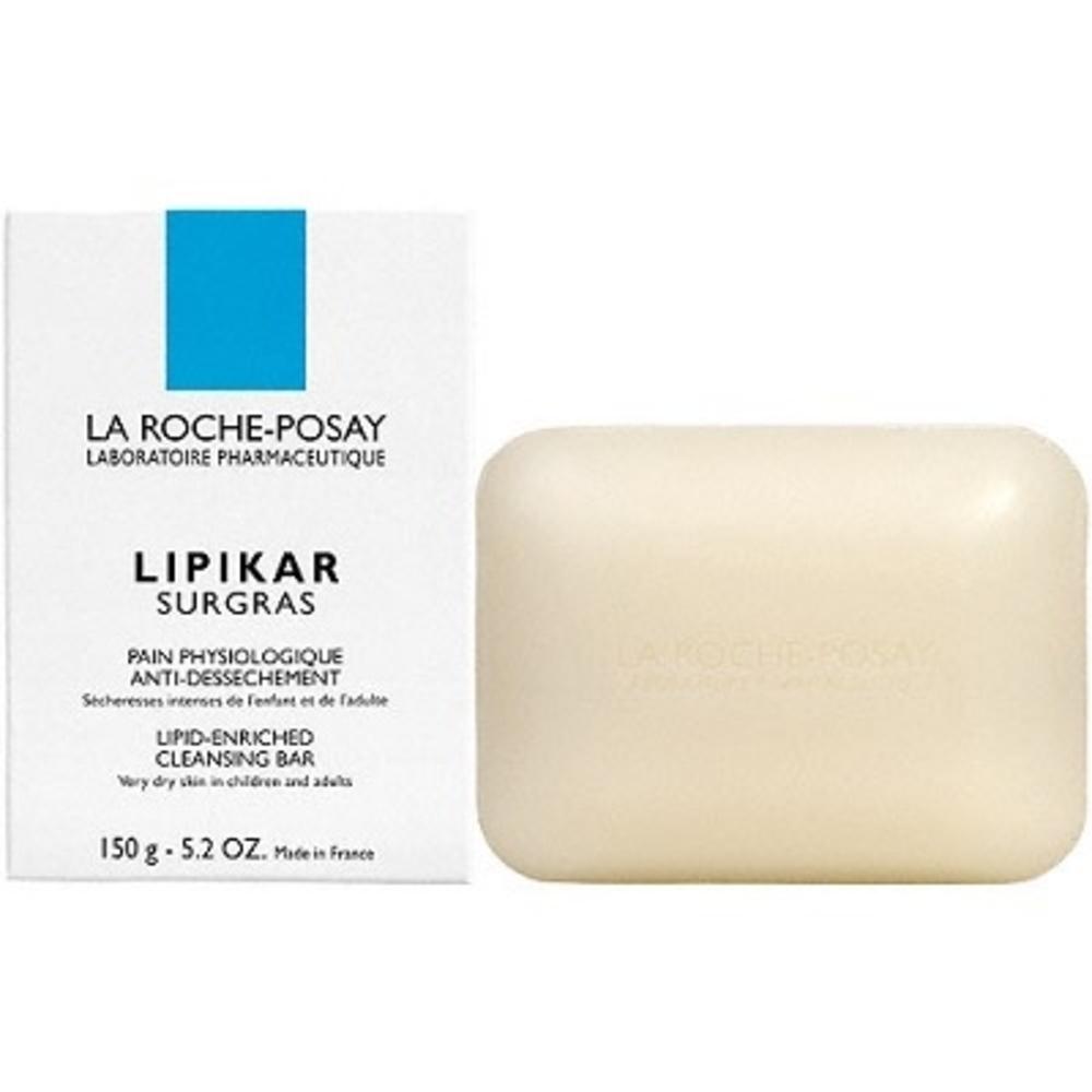 La roche posay lipikar pain surgras - 150.0 g - la roche-posay Pain concentrée anti-dessechement-82404