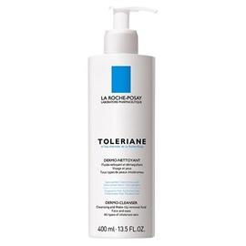 La roche posay toleriane dermo nettoyant - 400.0 ml - la roche-posay Démaquillage des peaux sensibles-121830