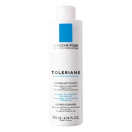 La roche posay toleriane fluide dermo nettoyant - 200.0 ml - la roche-posay Démaquillage des peaux sensibles-82402