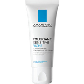La roche posay toleriane sensitive riche 40ml - la roche-posay -226137
