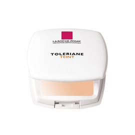 La roche posay toleriane teint compact beige clair - 9.0 g - la roche-posay Unifie le teint et corrige parfaitement les imperfections-83160