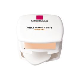 La roche posay toleriane teint minéral compact beige clair - la roche-posay -122183