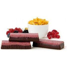 La rythmo barres céréales fruits rouges 7 barres - ysonut -221727