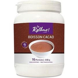 La rythmo boisson cacao 16 portions - ysonut -221744