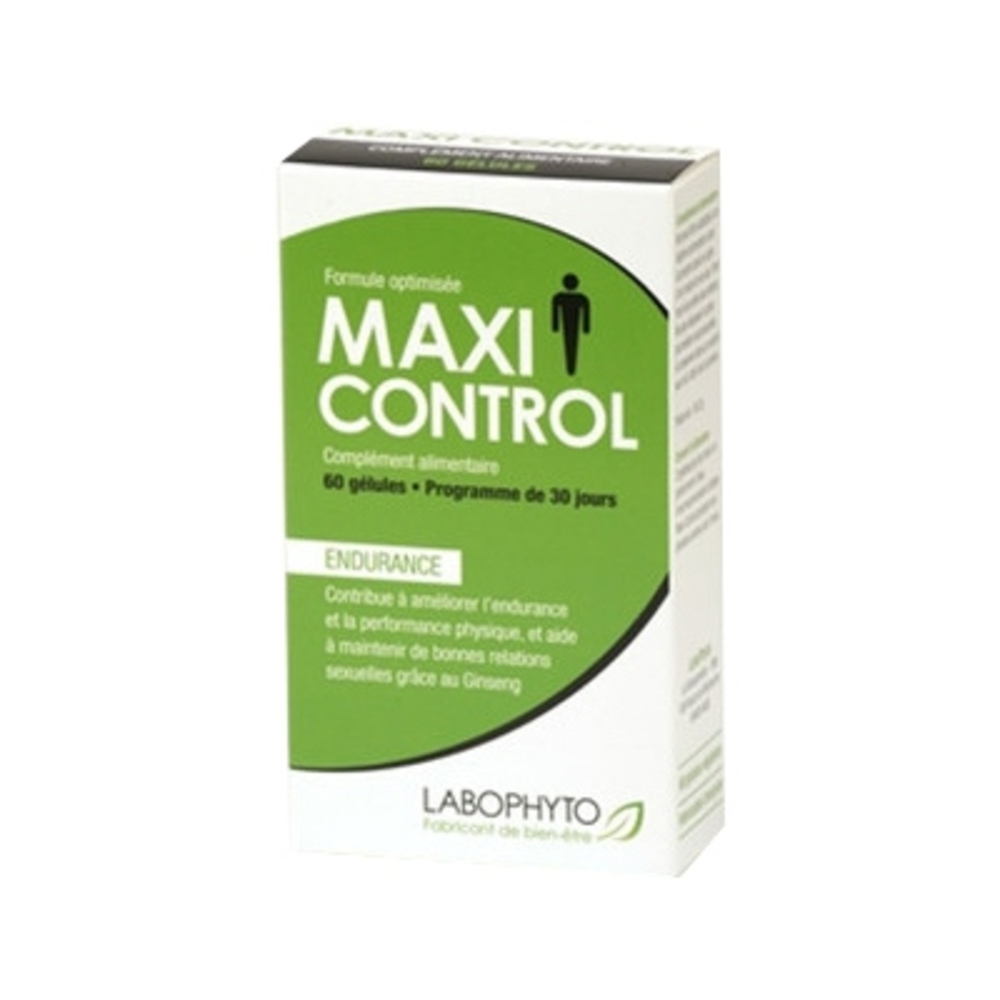 LABOPHYTO Maxi Control - Labophyto -203881