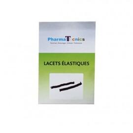 Lacets elastiques - pharma tecnics -210158