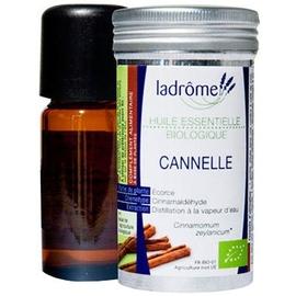 Ladrome bio huile essentielle de cannelle - divers - ladrôme -136652