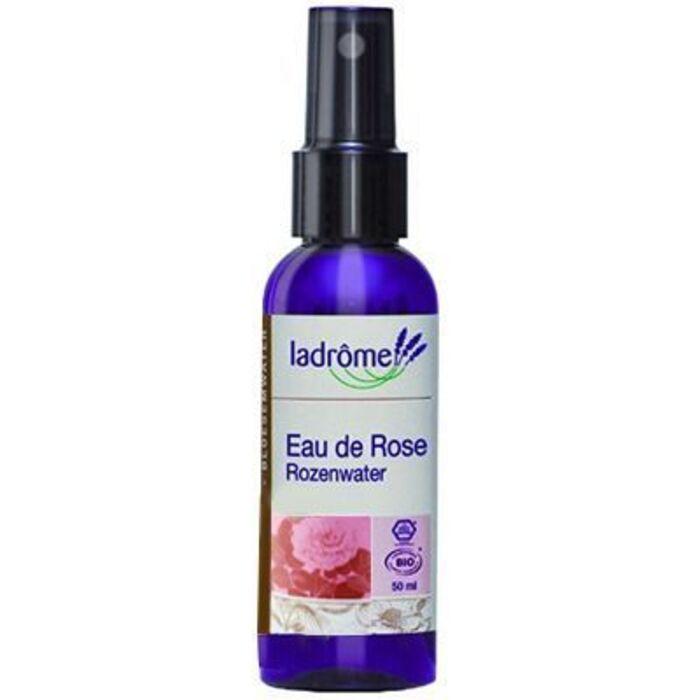 Ladrome eau de rose bio 50ml Ladrôme-140564