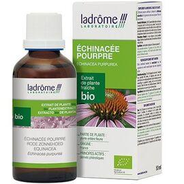 Ladrome extrait de plante fraîche bio echinacée - 50.0 ml - extraits de plantes fraîches - ladrôme Résistance-7824