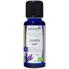 Ladrome huile essentielle de lavandin super - 30.0 ml - huiles essentielles - ladrôme -7663