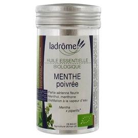 Ladrome huile essentielle de menthe poivrée - 10.0 ml - huiles essentielles - ladrôme -7667