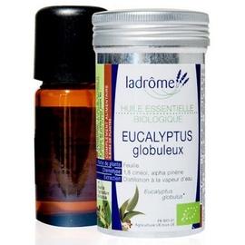 Ladrome huile essentielle eucalyptus globuleux - 30.0 ml - huiles essentielles - ladrôme -7653