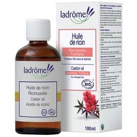 Ladrome huile végétale de ricin bio - divers - ladrôme -143351