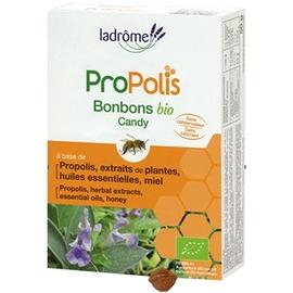 Ladrome propolis bonbons - 50.0 g - propolis - ladrôme -7758