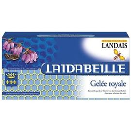 Laidabeille gelée royale - laboratoires landais -204175