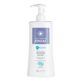 Lait corps réhydratant - 400.0 ml - rehydrate - peaux déshydratées et sensibles - eau thermale jonzac -119642