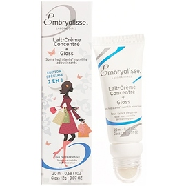 Lait-crème concentré + gloss - embryolisse -205437