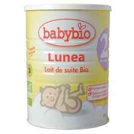 Lait de suite confort dès 6 mois - 900.0 g - lait et aliments infantiles - babybio -130389
