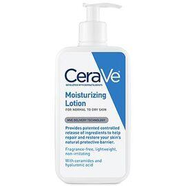 Lait hydratant 236ml - cerave -219669