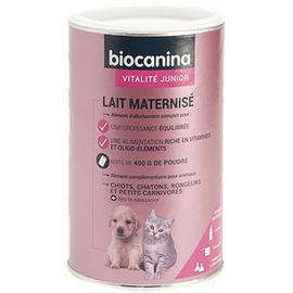 Lait maternisé en poudre 400g - biocanina -206024