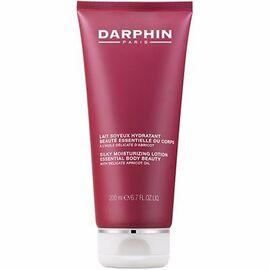 Lait soyeux hydratant beauté essentielle du corps 200ml - darphin -216286