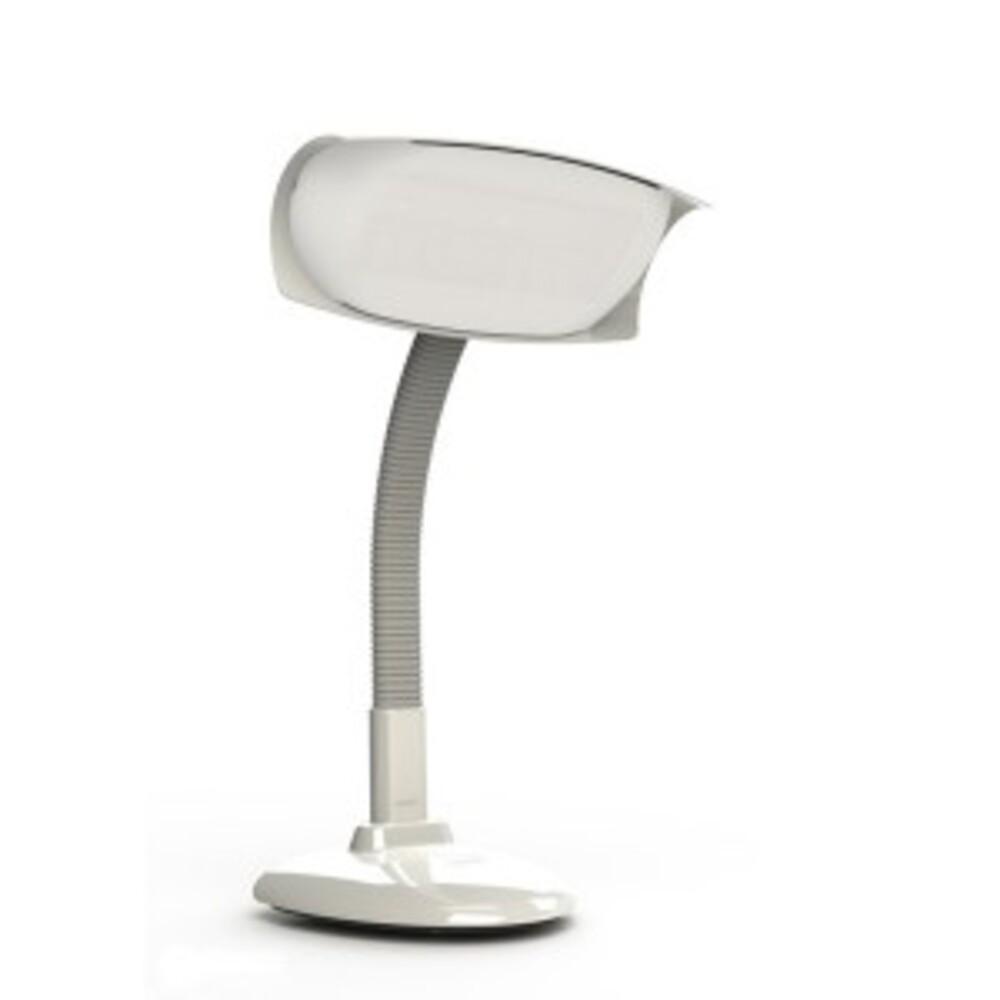 Lampe lumie desk lamp 2 avec variateur - divers - la luminotherapie -139978