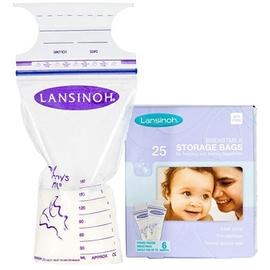 Lansinoh sacs de congélation x25 - lansinoh -191441
