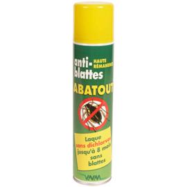 Laque anti-blattes et cafards 405ml - abatout -221488