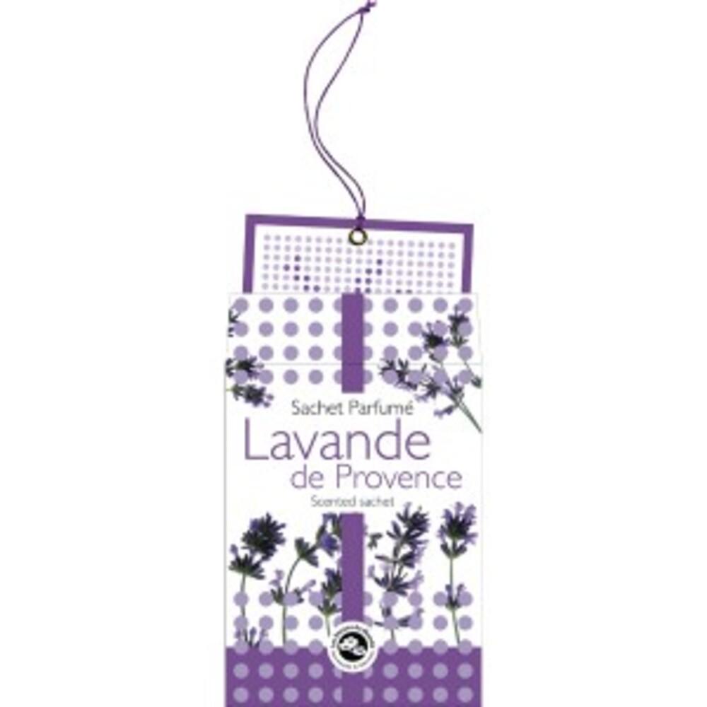 Lavande de provence - sachet parfumé - divers - florisens -139885