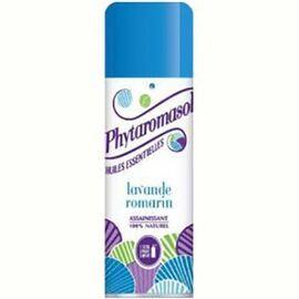 Lavande romarin - 250.0 ml - phytaromasol Désodorisent naturellement l'atmosphère-6455