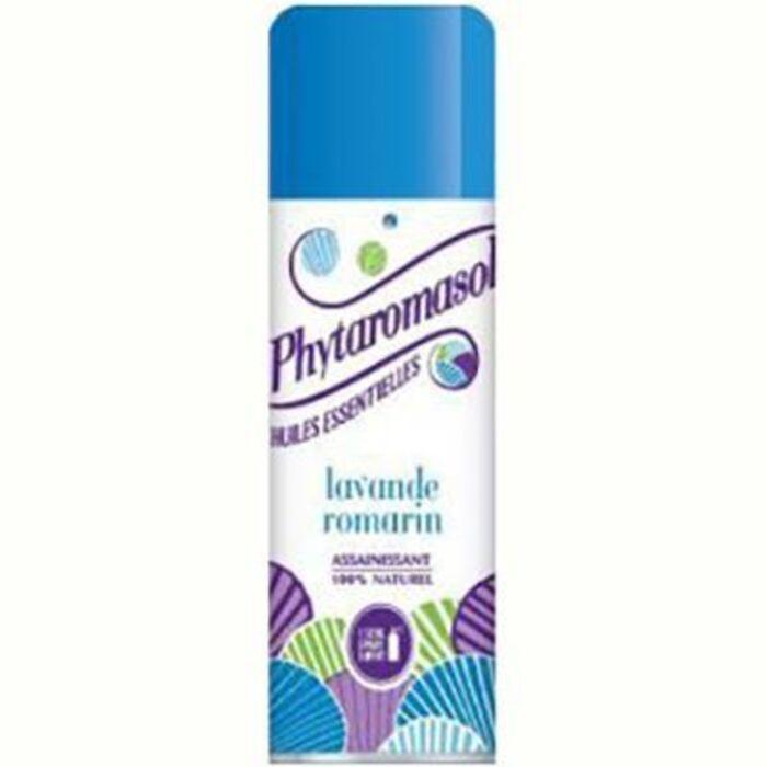 Lavande romarin Phytaromasol-6455