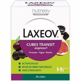 Laxeov cubes transit express x10 - nutreov -215644